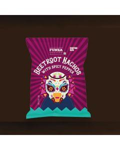 FUNZA BEETROOT NACHOS (Pack of 2)