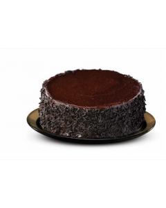 COCOA FANTASY CAKE