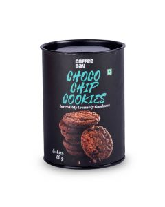 DOUBLE CHOCO CHIP COOKIES (PACK OF 4)