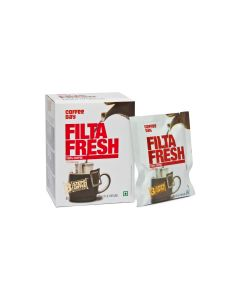FILTA FRESH PURE BLEND COFFEE - (PACK OF 2)