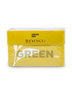 ROOSH DIP TEA GREEN (2 PACK)