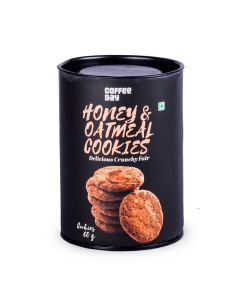 HONEY & OAT MEAL COOKIES (PACK OF 4)