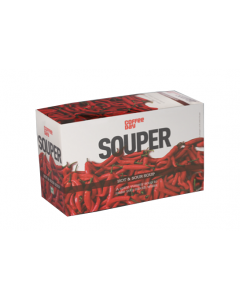 HOT & SOUR SOUP (2PACK)