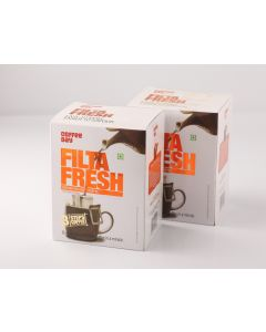 FILTA FRESH (CHICORY BLENDED COFFEE - PACK OF 2)