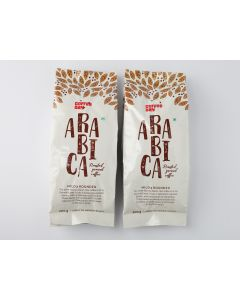 ARABICA COFFEE POWDER (PACK OF 2)