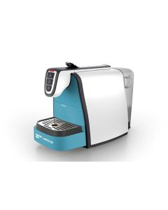 FULLY AUTOMATIC COFFEE MAKER - ORION BLUE
