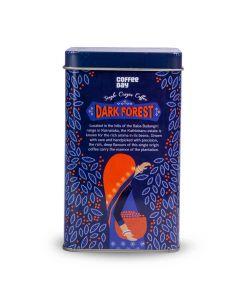 DARK FOREST COFFEE POWDER (1 PACK)