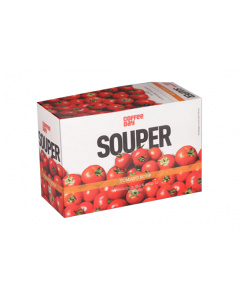 PLAIN TOMATO SOUP (2PACK)