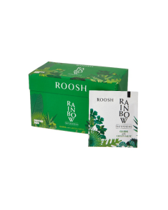 ROOSH RAINBOW INFUSIONS - GLIDE WITH GREEN MINT