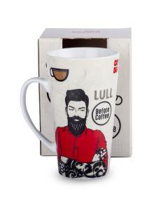 TALL MUG - BEFORE COFFEE