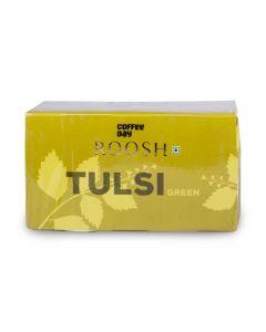 ROOSH DIP TEA GREEN TULSI (2 PACK)