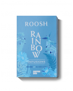 ROOSH RAINBOW INFUSIONS - SIMMER WITH BLUEBELLVINE (PACK OF 2)